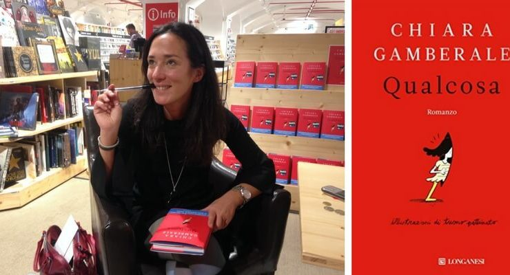 """Chiara Gamberale, """"Le cose possono finire ma non vuol dire che non siano mai esistite"""""""