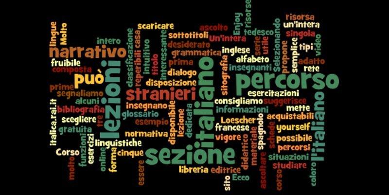 """Italiano """"assediato"""", qual è lo stato della nostra lingua oggi?"""