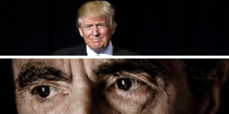Trump durerà meno di un anno, l'opinione di Philip Roth