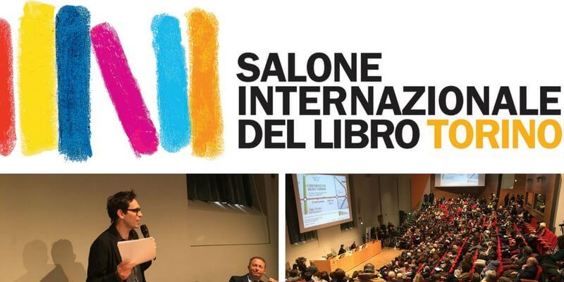 """""""Oltre il confine"""", questo sarà il tema del Salone del libro di Torino"""