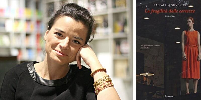 """Raffaella Silvestri, """"Ecco come noi giovani dovremmo affrontare la crisi"""""""