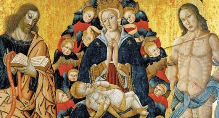 Da Giotto a Morandi, apre a Perugia il grande museo nazionale d'Italia