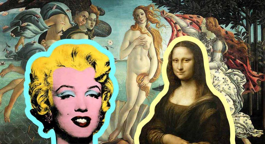 I 10 ritratti di donna più famosi della storia dell'arte