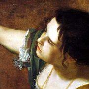 Artemisia Gentileschi e il riscatto della donna nell'arte