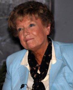 Dacia Maraini 2012