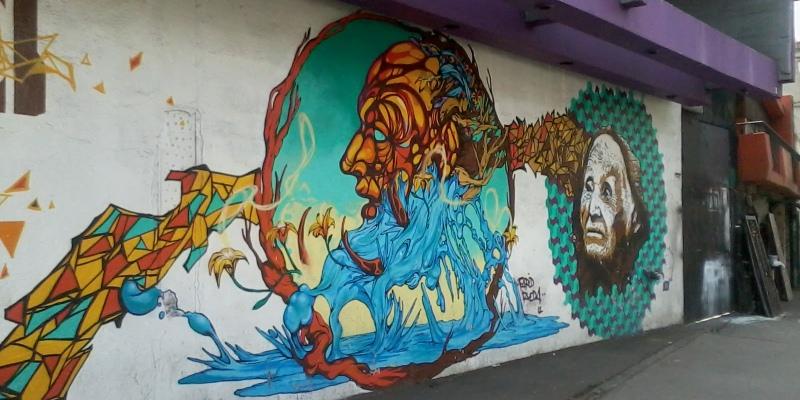 Ecco Come Arte E Cultura Migliorano Salute Sicurezza E Benessere Di Una Citta