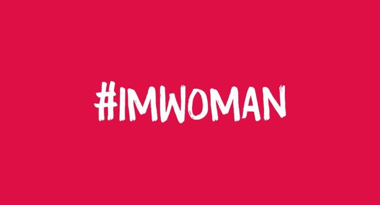 """""""Io sono donna perché"""", i video della campagna che celebra l'orgoglio femminile"""
