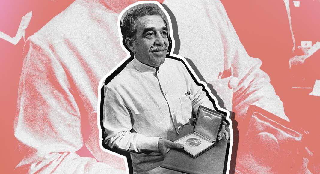 Gabriel Garcia Marquez, le frasi e gli aforismi celebri