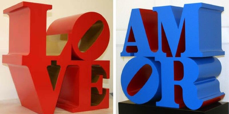 """Innamorarsi a Milano, arriva """"LOVE. L'arte contemporanea incontra l'amore"""""""