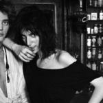 Robert Mupplethorpe e Patty Smith, una storia d'amore e di arte