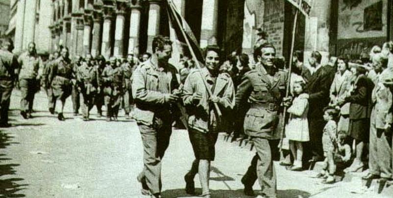 Le donne coraggio della Resistenza Italiana