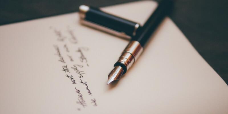 Giornata Mondiale della Poesia, i 20 poeti più amati di tutti i tempi (Parte 1)
