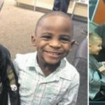 La storia di Jax, il bambino che si taglia i capelli per essere uguale all'amico