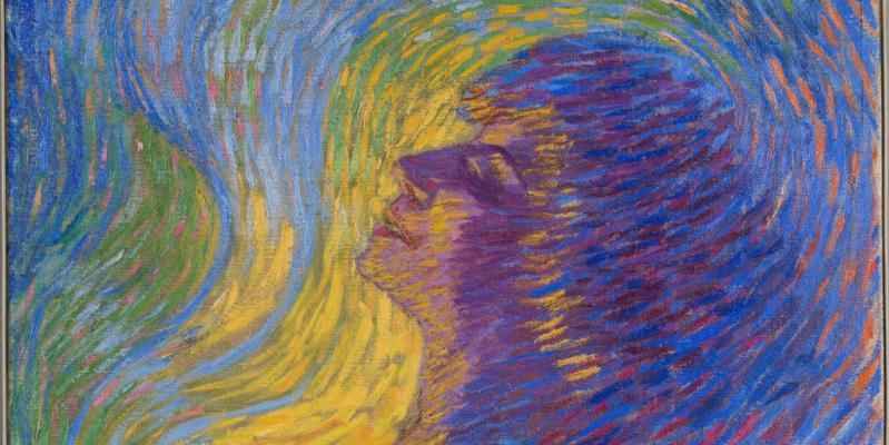 "Da Kandinsky a Warhol, ""L'emozione dei COLORI nell'arte"" in mostra a Torino"