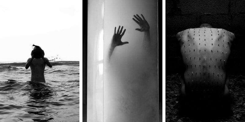 Phototherapy, ansia e depressione si combattono grazie alla fotografia