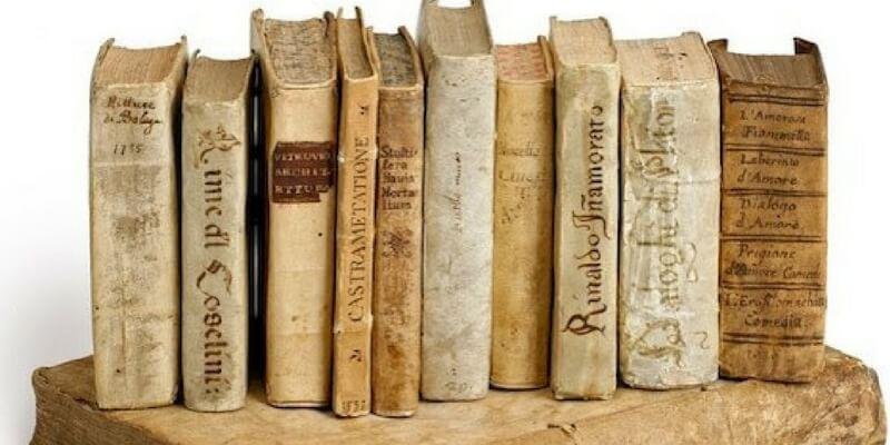 Libri antichi e di pregio a Milano, la mostra internazionale