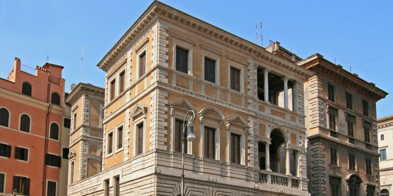 un nuovo museo a Roma