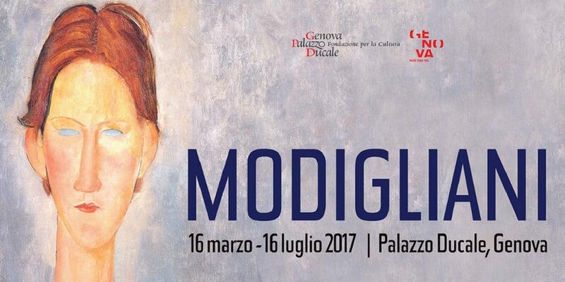 Amedeo Modigliani, i misteri dietro le sue opere in mostra a Genova
