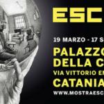 A Catania la mostra dedicata ad Escher con gli inediti siciliani.
