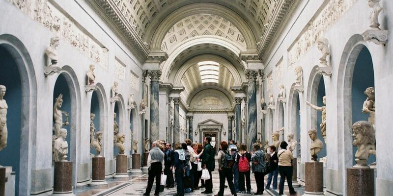 Domenica al museo, arte e cultura gratis in Italia