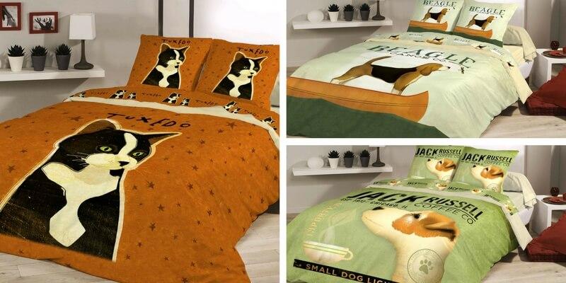 Arrivano i prodotti per arredare dedicati agli amanti dei Pet