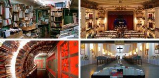 Le librerie più stravaganti da visitare in giro per il mondo
