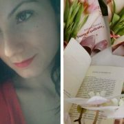 """Antonia Storace, """"E' un onore vedere il mio testo accostato al nome di Alda Merini"""""""
