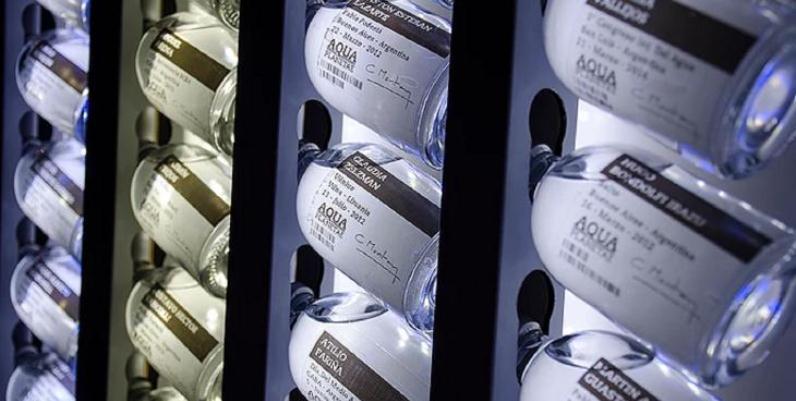 """""""Aqua"""", a Ginevra la mostra itinerante che celebra il valore dell'acqua"""