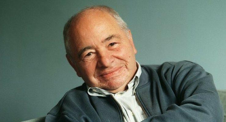 Addio a Colin Dexter, il padre dell'Ispettore Morse