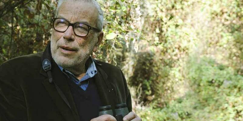 Addio a Danilo Mainardi, uno dei più amati etologi italiani