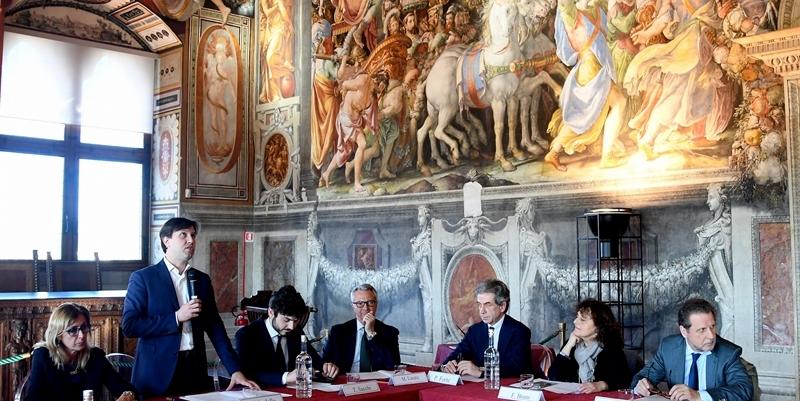 """Nasce """"Contemporaneamente Italia"""", card per l'accesso a 18 musei di arte contemporanea"""