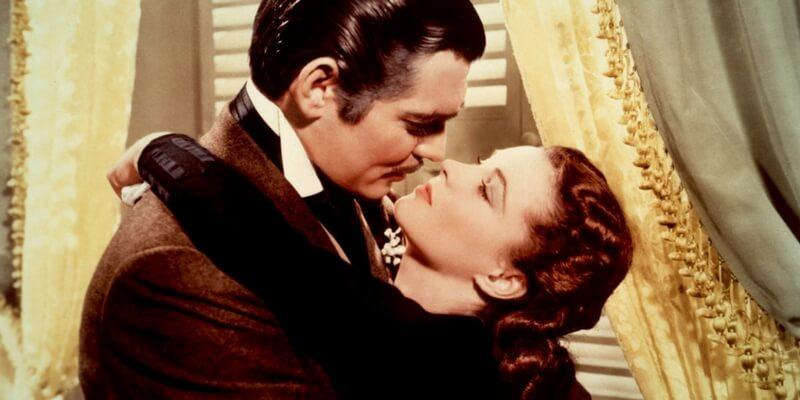 Le frasi d'amore più belle tratte dai film
