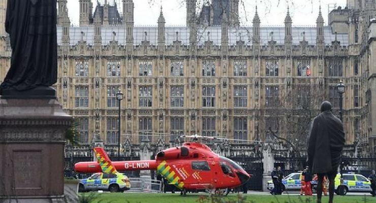 Londra, doppio attentato nella capitale inglese