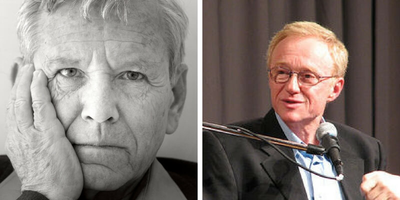 Man Booker international prize 2017, tra i finalisti David Grossman e Amos Oz