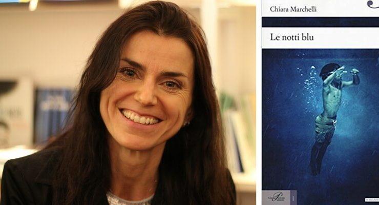 """Chiara Marchelli, """"Ogni sofferenza porta a un cambiamento"""""""