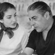 Maria Callas e Aristotele Onassis, storia di un amore travolgente e doloroso