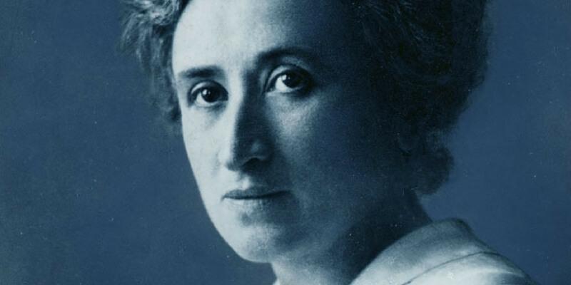 Rosa Luxemburg, la donna che voleva risolvere i problemi del mondo