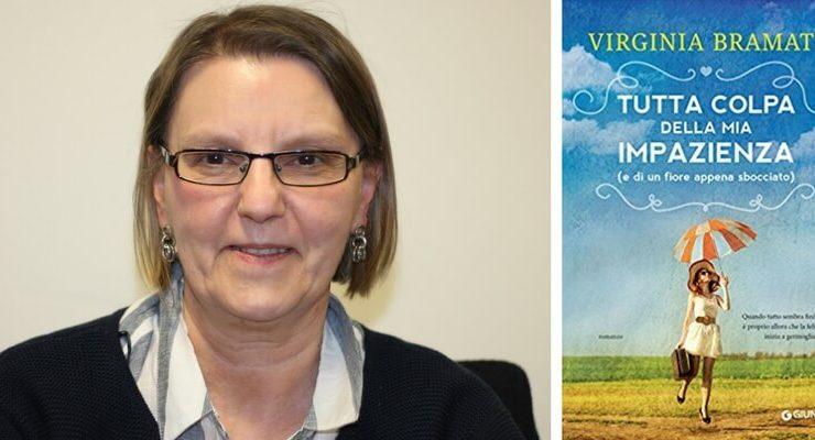 """Virginia Bramati, """"Rallenta e scoprirai che la felicità è più vicina di quanto pensi"""""""