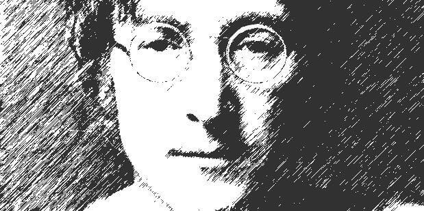 """Perché """"Imagine"""" di John Lennon è da considerarsi poesia"""