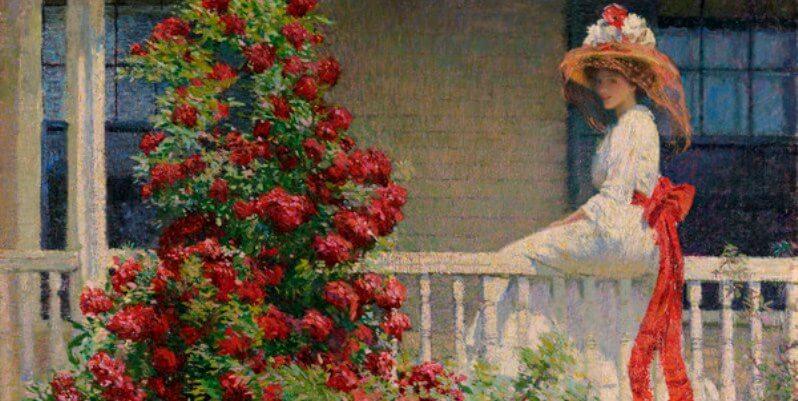 """La grande arte torna al cinema con il documentario """"Il Giardino degli Artisti"""""""