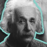 Albert Einstein superare crisi