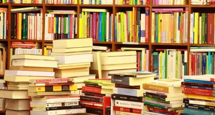 Il mercato del libro in Italia registra un segno più nel 2016