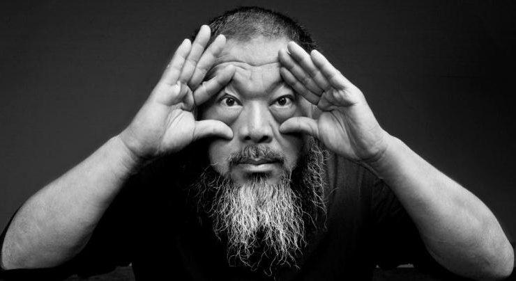 L'Odissea dei Migranti a Palermo in un'installazione realizzata da Ai Weiwei