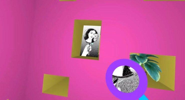 """Arriva il """"MoGA"""", il primo museo virtuale dedicato alle gif animate"""