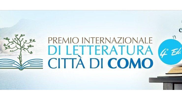 """Giorgio Albonico, """"Il Premio Città di Como è un'opportunità unica per gli scrittori emergenti"""""""