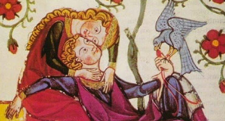 "Abelardo ed Eloisa, la tragica storia d'amore che ispirò ""Romeo e Giulietta"""