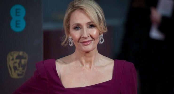 Come scrivere un libro, i consigli di J.K. Rowling