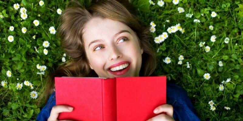 11 modi in cui un libro migliora la vita