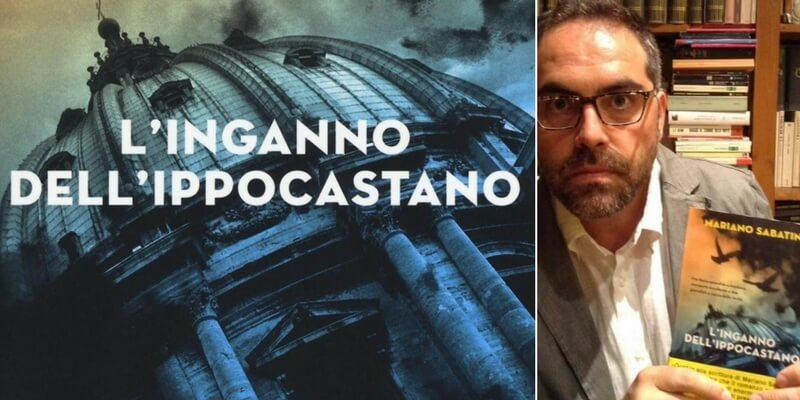 Conversazione con Mariano Sabatini, vincitore del premio Romiti – opera prima
