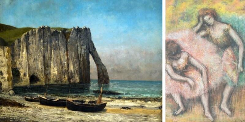 Da Monet a Bacon, i capolavori della Johannesburg Art Gallery in mostra a Monza